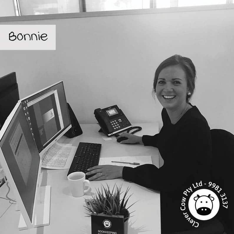 Bonnie -